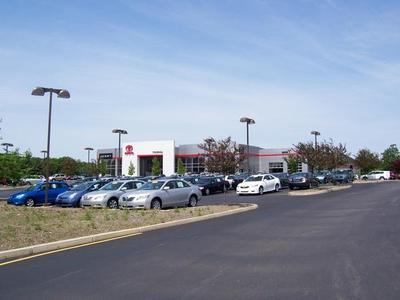 Toyota of Smithfield Image 9