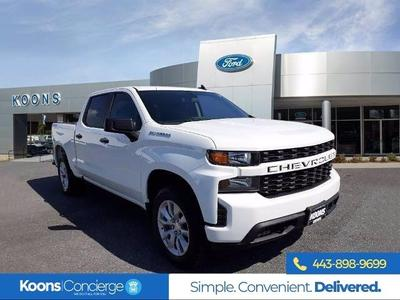 Chevrolet Silverado 1500 2019 for Sale in Windsor Mill, MD