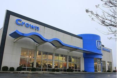 Crown Honda of Greensboro Image 2