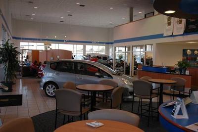 Crown Honda of Greensboro Image 3