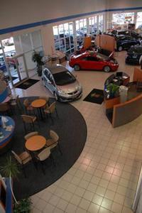 Crown Honda of Greensboro Image 5