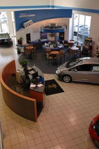 Crown Honda of Greensboro Image 6