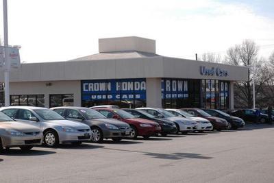 Crown Honda of Greensboro Image 7