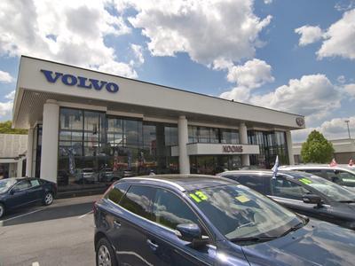Koons Volvo Cars White Marsh Image 3