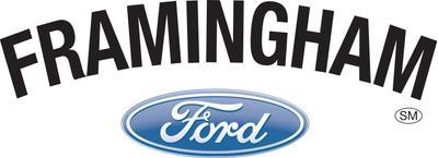 Framingham Ford Image 1