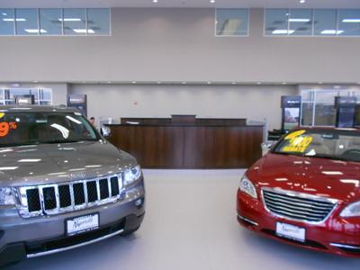 Naperville Chrysler Jeep Dodge RAM Image 6