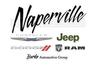 Naperville Chrysler Jeep Dodge RAM Image 9