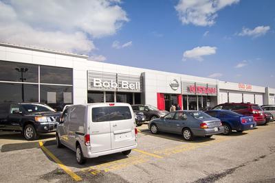 Bob Bell Nissan Kia Image 3