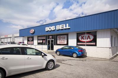 Bob Bell Nissan Kia Image 4