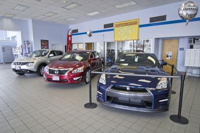 Bob Bell Nissan Kia Image 5