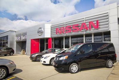 Bob Bell Nissan Kia Image 8