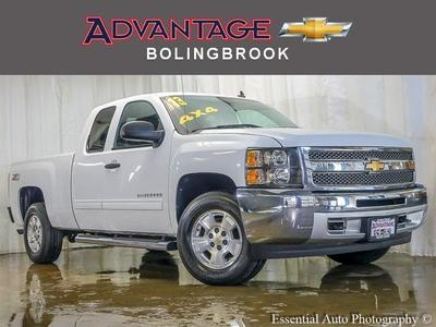 Chevrolet Silverado 1500 2013 for Sale in Bolingbrook, IL