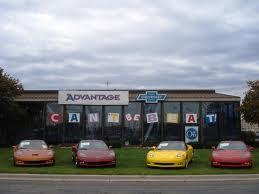 Advantage Chevrolet of Bolingbrook Image 1