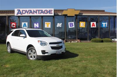 Advantage Chevrolet of Bolingbrook Image 5