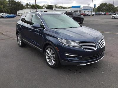 2017 Lincoln MKC Select image