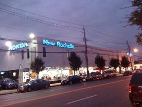 Honda of New Rochelle Image 1
