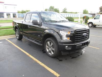 Ford F-150 2017 for Sale in Okemos, MI
