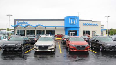 Capital Honda Image 1