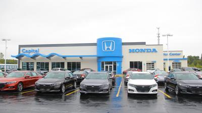 Capital Honda Image 2