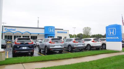 Capital Honda Image 4
