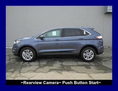 2018 Ford Edge SEL for sale VIN: 2FMPK4J94JBB94024