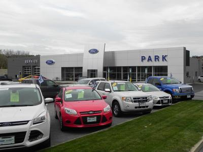 Park Ford Image 1