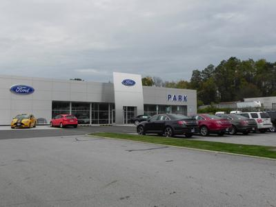 Park Ford Image 2