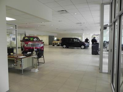 Park Ford Image 4