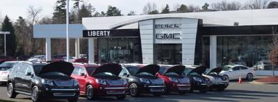 Liberty Buick GMC Image 1