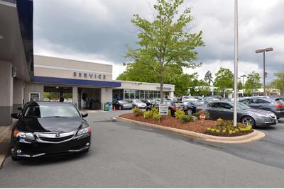 Hendrick Acura Image 3