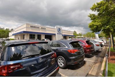 Hendrick Acura Image 4