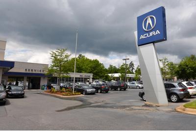 Hendrick Acura Image 6