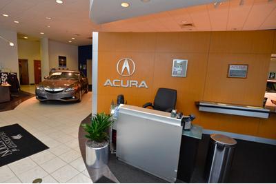 Hendrick Acura Image 9