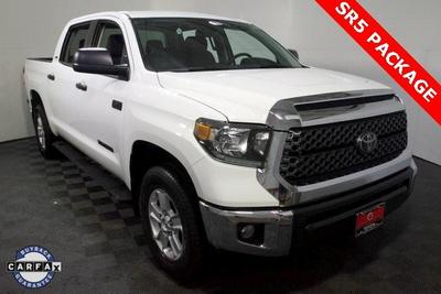 Toyota Tundra 2020 for Sale in Matthews, NC