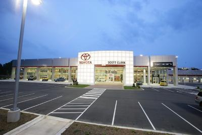Scott Clark Toyota Image 4