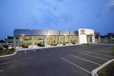 Scott Clark Toyota Image 5