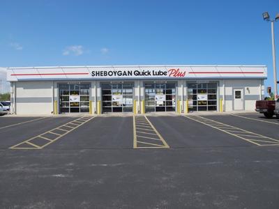 Sheboygan Chevrolet Image 1