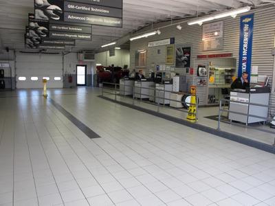 Sheboygan Chevrolet Image 6