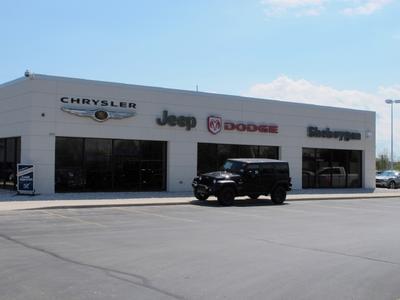 Sheboygan Chevrolet Image 9