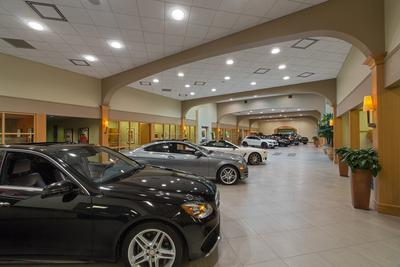 Mercedes-Benz of Sugar Land Image 2