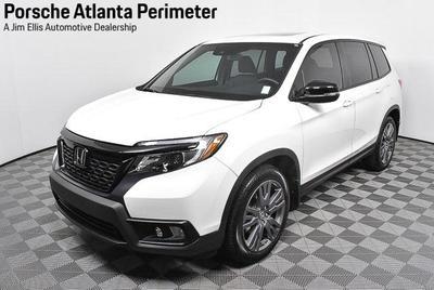 Honda Passport 2021 a la venta en Atlanta, GA