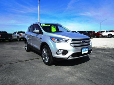 Ford Escape 2018 for Sale in Clinton, MO