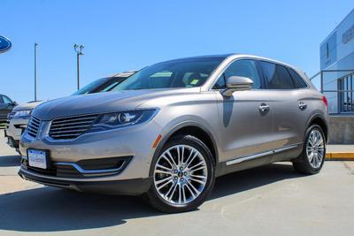 Lincoln MKX 2018 for Sale in Clinton, MO