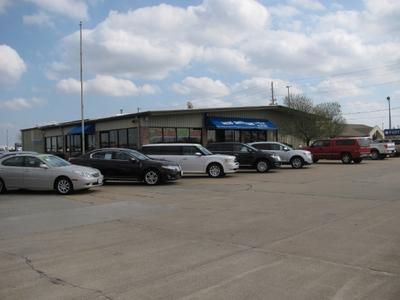 Gregg Smith Ford Lincoln Image 3