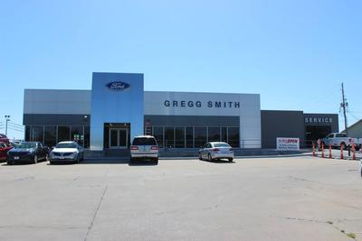 Gregg Smith Ford Lincoln Image 7
