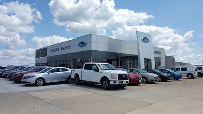 Gregg Smith Ford Lincoln Image 8