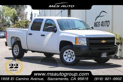 Chevrolet Silverado 1500 2013 for Sale in Sacramento, CA