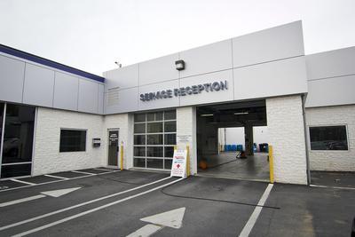 Heritage Mazda Subaru Catonsville Image 3