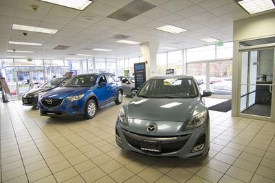 Heritage Mazda Subaru Catonsville Image 4