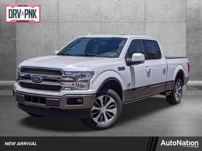 Ford F-150 2018 for Sale in Golden, CO